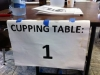 cupping-table
